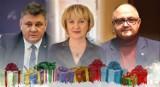 Znani bydgoszczanie o świątecznych prezentach w dobie pandemii