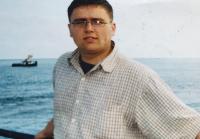 Rafał Prokopiuk zgubił 43 kilogramy i po ogromnej metamorfozie zdobywa medale w zawodach fitness.