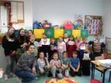 Spektakl teatralny, dzień bezpiecznego internetu, sukces uczennicy - w Szkole Podstawowej w Bobrowie sporo się dzieje