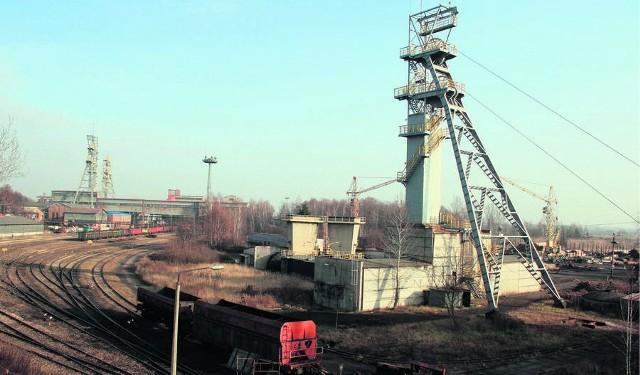 Czas pokaże, czy górnicy KWK Kazimierz-Juliusz będą wydobywać węgiel ze złóż kopalni Jan Kanty