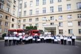 Pięć lubelskich gmin dostanie wozy strażackie za wysoką frekwencję. W tych miejscach Duda miał miażdżącą przewagę
