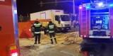 Śmiertelny wypadek z furgonetką Poczty Polskiej na al. Jana Pawła II. Kierowca audi był po użyciu haszyszu lub marihuany