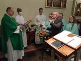O. Józef Polak odchodzi z parafii Ducha Świętego. Będzie nowy proboszcz u Jezuitów