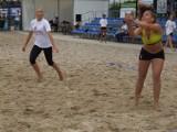 Młodzieżowy Turniej Wakacyjnej Ligi Plażówki: najlepsze Marta Przyradzka/Inez Doering | ZDJĘCIA