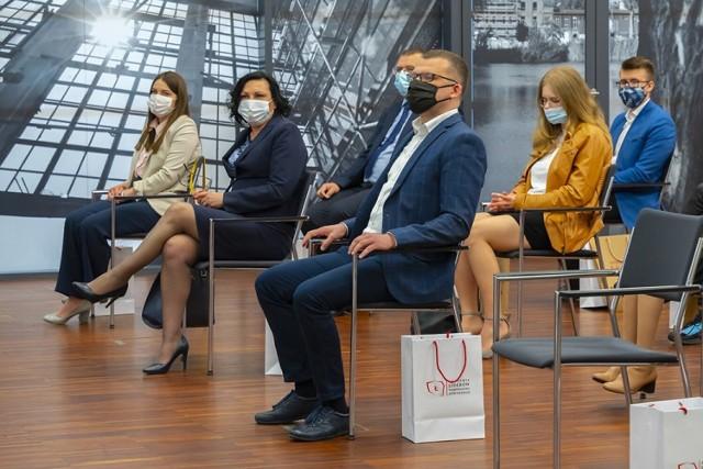 Akademia Liderów Województwa Łódzkiego już działa