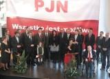 Stowarzyszenie PJN deklarację programową ogłosiło w Katowicach