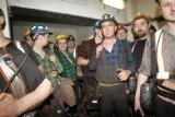 Górnicy KGHM: Górnicy w kopalniach Polskiej Miedzi na archiwalnych zdjęciach od 2009 do 2019 roku