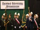 Duda w Małopolsce: Nie pozwolę, by ktoś zamordował górnictwo
