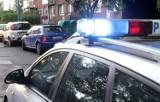 Policjanci z Torunia eskortowali do szpitala auto z rodzącą kobietą. Na świat przyszła zdrowa dziewczynka