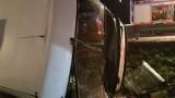 Atak na kierowcę autobusu pod Warszawą. Mężczyzna rzucił się na kierowcę L-9. Powód był kuriozalny