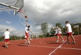 Szkółki koszykarskie już dotarły do Zgorzelca