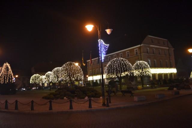 Pleszew przed Bożym Narodzeniem