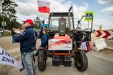 Mazowsze. Rolnicy blokują drogę krajową nr 50. Ogromne utrudnienia w okolicach Warszawy