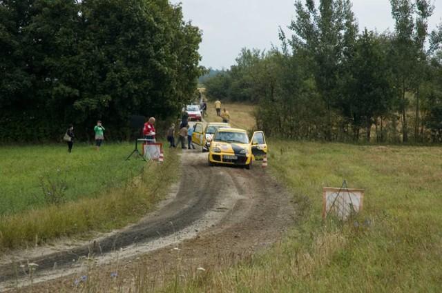 Trasa rajdu wiedzie drogami powiatu brodnickiego. Wierni kibice docierają w najodleglejsze zakątki, by zobaczyć ekipy kierowców i pilotów w terenie. Najbliższy rajd już w sobotę, 26 sierpnia.
