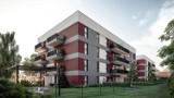 Powstaną nowe mieszkania przy ul. Ofiar Katynia w Brzegu. Osiedle Browary Brzeskie już się buduje [WIZUALIZACJA, ZDJĘCIA]
