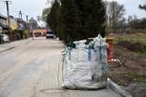 W Sławnie remont ulicy Kosynierów i Ogrodowej coraz bliżej końca - postęp prac ZDJĘCIA
