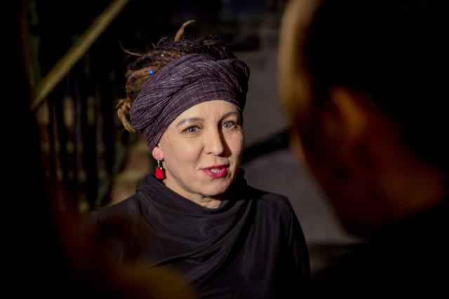 Olga Tokarczuk zdobyła Literacką Nagrodę Nobla za 2019 rok