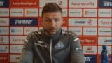 Kibole Stali Rzeszów rzucili się z pięściami na piłkarzy i sztab... swojej drużyny. Ucierpiał m.in. trener z Jasła
