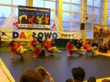 Breakdance Darłowo. Zaproszenie na Mistrzostwa Pomorza Breakdance