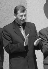 Puck. Dzisiaj pogrzeb komendanta Andrzeja Ropla