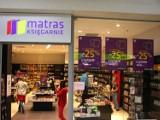 Księgarnie Matras przestają istnieć! Sieć księgarni w każdej chwili może ogłosić upadłość