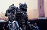 Szczery Megatron nie zgodził się na selfie [wideo]
