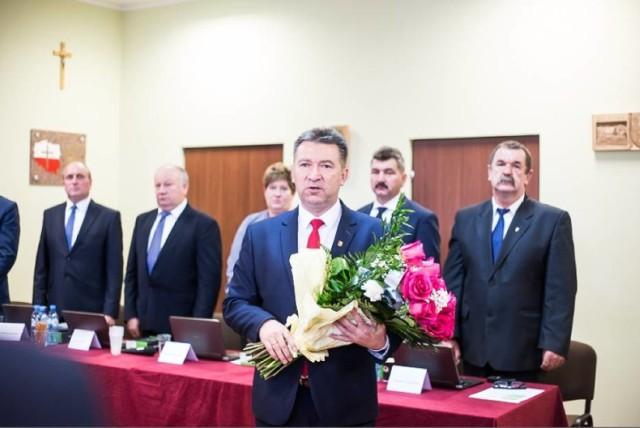 Józef Wiśniewski jest wójtem gminy Kolno drugą kadencję.