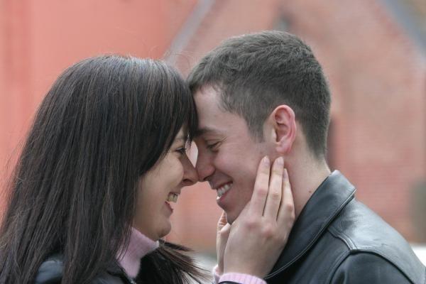 Seks weselny nastolatków