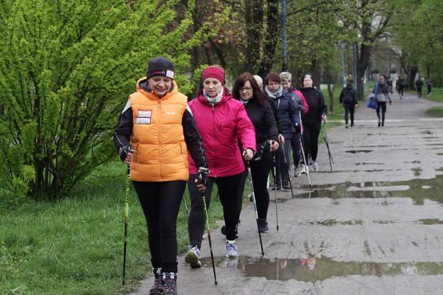 Chodzę, bo lubię Nordic Walking w Legnicy