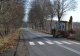 Koniec z remontem drogi w Siewierzu, kierowcy wreszcie mogą odetchnąć
