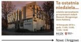 Muzeum w Kaliszu: Ostatnia szansa na zwiedzanie stałych wystaw. Wkrótce remont