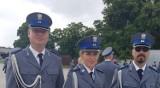 Jelenia Góra. Nowi oficerowie w jeleniogórskiej policji
