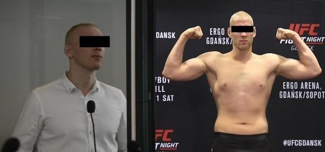 Proces Psycho Fans, UFC Fight Night