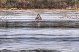 Czy dolnośląskie rzeki wyleją? Będzie powódź? Stan alarmowy pod Wrocławiem