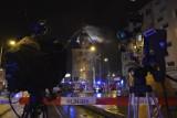 Pożar katedry w Gorzowie. Proces w sądzie zmierza do finału