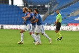 Lech Poznań - Cracovia Kraków 2:0. Kolejorz wygrywa drugi mecz z rzędu