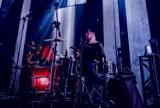 Alex Popek wychował wielu świetnych perkusistów. Teraz jest patronem konkursu młodych muzyków w Kluczborku