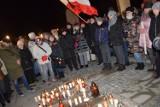Dwa lata od tamtej tragedii. Tak Zduńska Wola uczciła pamięć Pawła Adamowicza 14 stycznia 2019 ZDJĘCIA I FILM