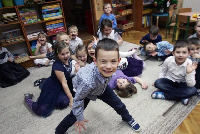 30 marca zostanie ogłoszona lista dzieci przyjętych do Wodzisławskich przedszkoli.