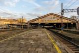Bytomski dworzec kolejowy zostanie wyremontowany. Społecznicy apelują o uszanowanie jego historycznego wyglądu