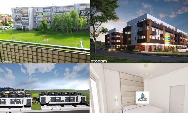 Najdroższe mieszkania na sprzedaż w Brzesku i okolicach. Jakie są ceny mieszkań w Brzesku?, 10.09.2021