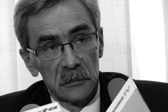 Jacek Ciechanowski nie żyje