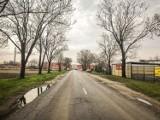 Plac budowy przekazany, ale remont drogi dopiero w przyszłym roku