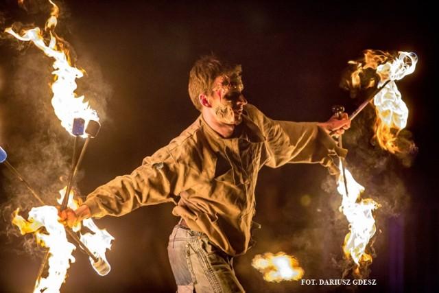 Tegoroczny Dolnośląski Festiwal Ognia, podobnie jak w ubiegłym roku odbędzie się na stadionie przy ul. Kusocińskiego w Wałbrzychu