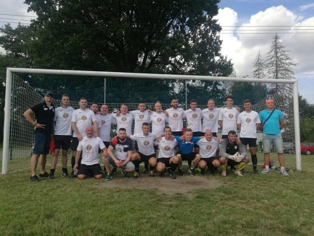 Drużyna Arbitra Olsztyn składa się z sędziów, którzy na co dzień prowadzą mecze niższych lig w województwie warmińsko-mazurskim