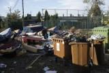 Nie tylko mieszkańcy odczują podwyżkę za śmieci. Podpoznańskie firmy również czekają duże zmiany