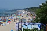 Gdzie nad morzem jest najczystsza woda? Sprawdzamy kąpieliska Bałtyku