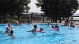 Tłumy na Słonecznym Wrotkowie. Lublinianie spędzają upalną sobotę nad Zalewem Zemborzyckim. Zobacz zdjęcia