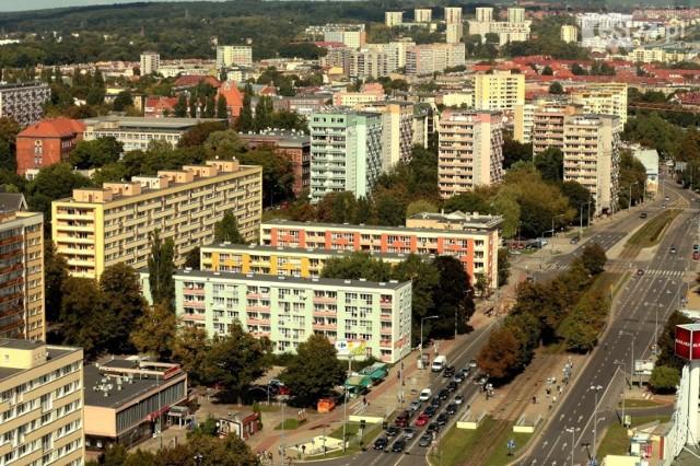 Ceny mieszkań znów rosną
