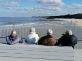 Kołobrzeg: dodatkowa, darmowa rehabilitacja dla seniorów już od września